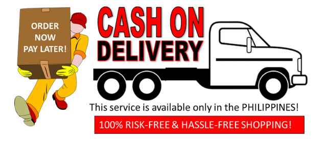 VALL Sphere Cash On Delivery 01